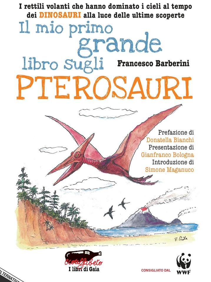 copertina francesco barberini pterosauri  29513313_1900181213345857_3079389617534889403_n - copia